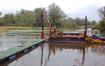 Ely Floating Mooring